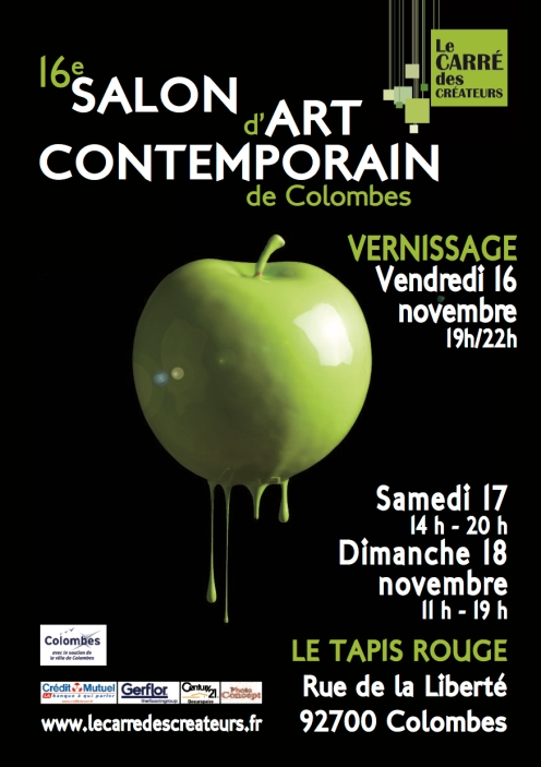 Invit Vernissage 2018 BD é